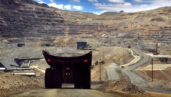 El Proyecto San Martín cubre 656 km2 de las propiedades de Hannan. En la zona existe cobre y plata. (Foto: AFP)