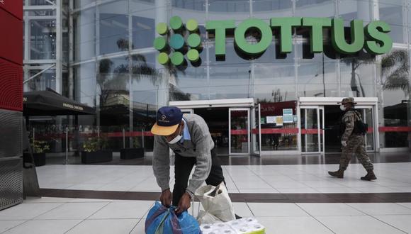Supermercados ganan espacios entre los consumidores (Foto: GEC)