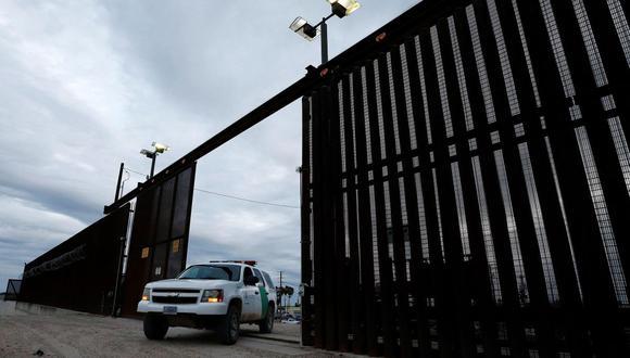 """Biden, Harris y otros funcionarios del Gobierno han dicho a los migrantes que """"no vengan"""" a la frontera entre EE.UU. y México debido a que implica hacer un viaje inseguro. (Foto: EFE)"""