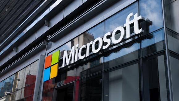"""""""Creamos esta experiencia para que requiera la menor cantidad de ancho de banda posible"""", dijo Kareem Choudhry, director de Juegos en la nube de Microsoft. (Foto: Jeenah Moon/Bloomberg)"""