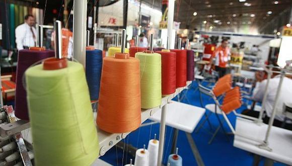 Factores externos pueden impulsar los despachos de textiles peruanos. (Foto: GEC)