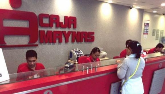 22 de julio del 2011. Hace 10 años. Caja Maynas llega a Lima con mayores tasas por depósitos en soles.