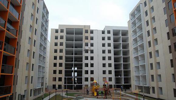 """A través del concurso """"Construye para Crecer 2021"""" se buscará las mejores propuestas de vivienda de interés social para que puedan ser incluidas en el banco de proyectos (Foto: GEC)"""