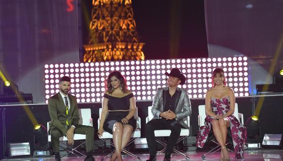 El programa Nuestra Belleza Latina en versión 2018 de Univision se estrenó el domingo pasado. (Foto: Univision)