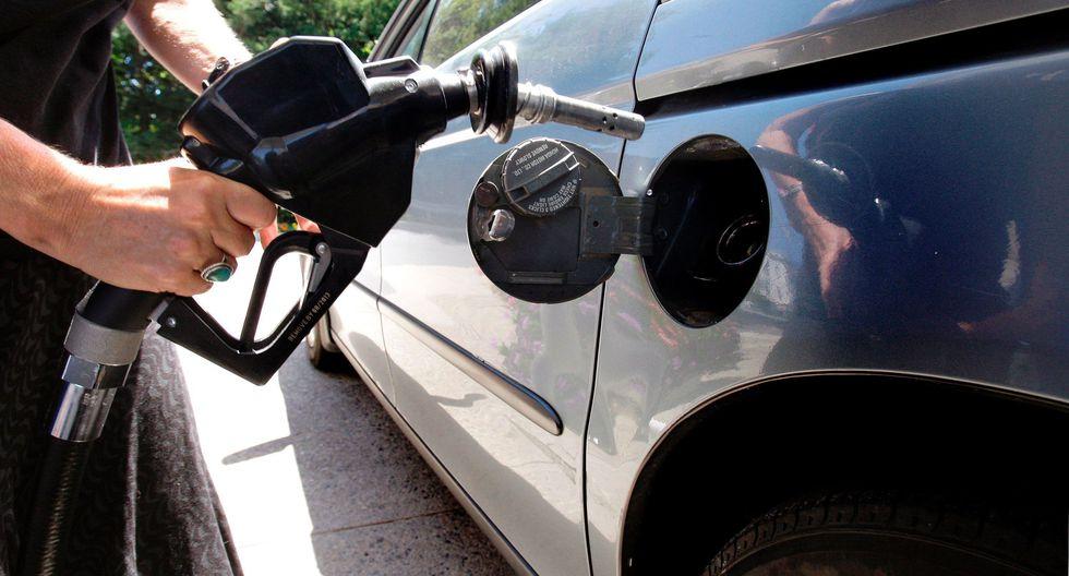 Combustible. (Foto: AP)