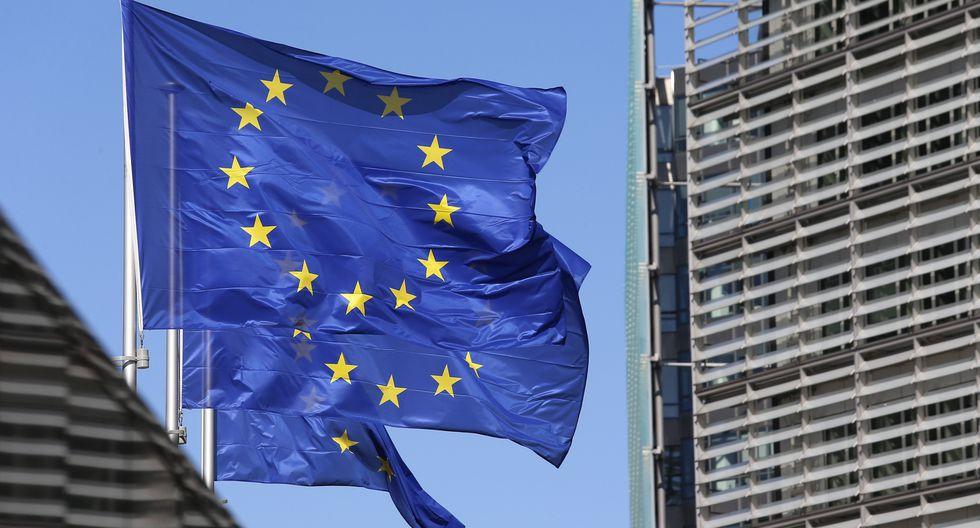 Unión Europea. (Foto: Difusión)