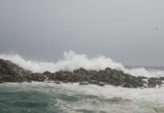Senamhi: Lima y Callao registrarán aumento de vientos hasta el martes 10 de setiembre
