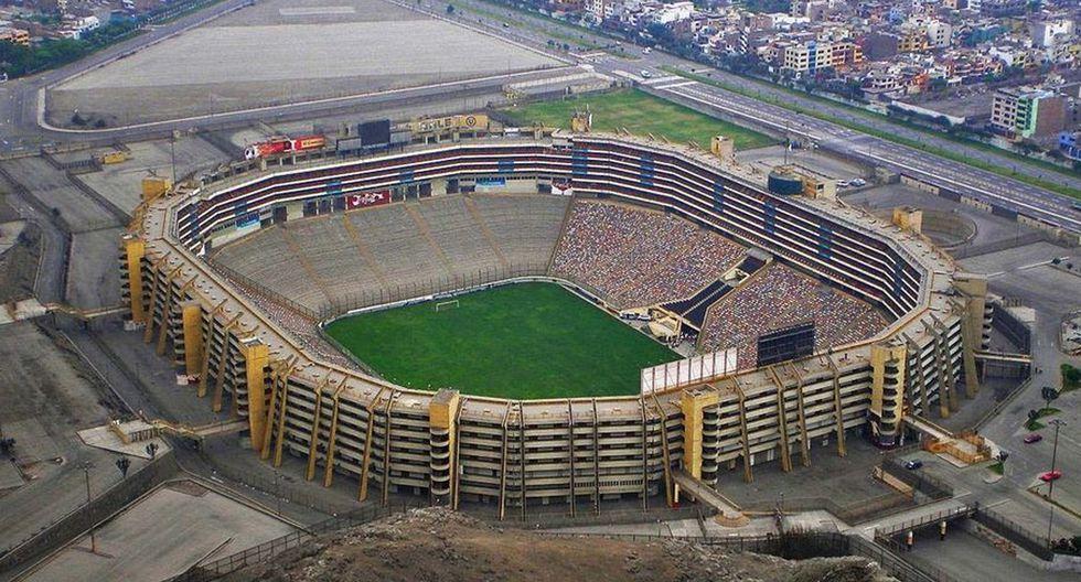 La final de la Copa Libertadores se disputará en el Estadio Monumental. (Foto: GEC)