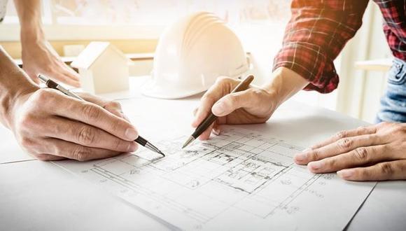 Los ingenieros y arquitectos reconocen una mayor necesidad de capacitarse. (Foto: Shutterstock).