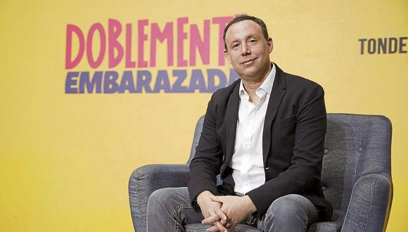 """Plataformas. """"La hora final"""", de Mendoza, fue la primera película peruana en estrenarse en Netflix.(Foto: Difusión)"""