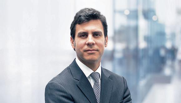 Inversión. Las oportunidades están en la diversificación de los portafolios por sectores y geografías diferentes, dijo Felipe García.  (Foto: Difusión)