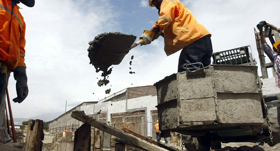 """El sistema permitirá reprimir la mafia de """"colocaciones"""" que amenazan la seguridad e integridad de los trabajadores, según el MTPE. (Foto: GEC)"""