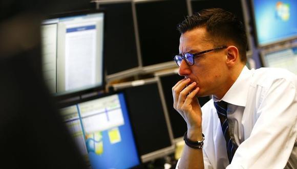 Inversión. Las 269 alternativas rindieron en promedio 2.7%. (Foto: Reuters)