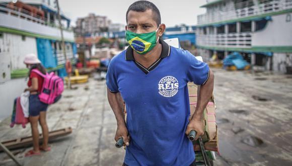 Construir y engañar fue la lógica detrás de la Operación Lava Jato, el escándalo de los contratos públicos del Gobierno brasileño. (Bloomberg)