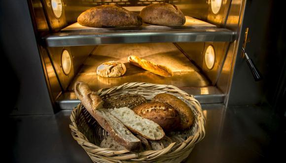 En el último mes han cerrado 300 panaderías y un 53% se encuentra en amenaza. (Foto: GEC)