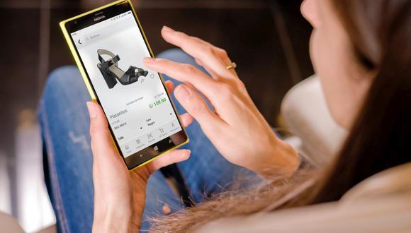 Un grupo de peruanos dice que seguirá apostando por comprar en el online y un grupo califica como buena su experiencia (Foto: Platanitos)