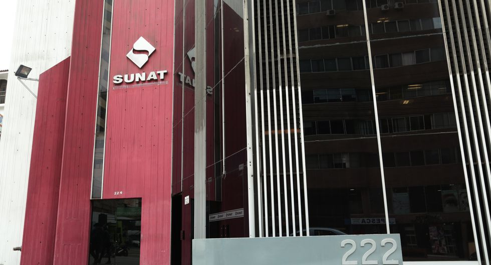 La Sunat informó sobre la recaudación tributaria a octubre de 2019. (Foto: GEC)
