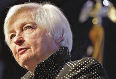 Janet Yellen es la carta de Biden para ser la primera mujer a cargo del Tesoro