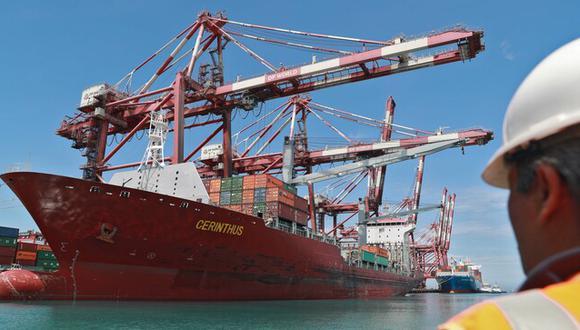 El precio de transporte de contenedores de China a Europa se ha incrementado mas de 500% desde el 2020.