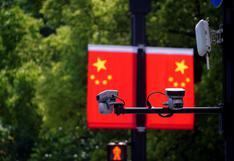 Regulador de EE.UU. propone prohibir cámaras de vigilancia chinas