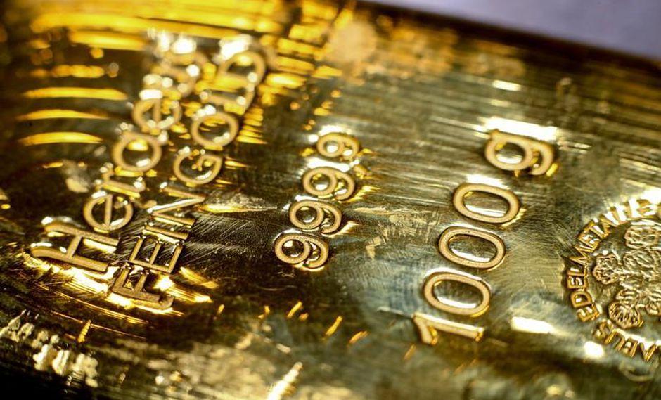 Los futuros del oro en Estados Unidos ganaban un 0.3% a US$ 1,508.10 la onza. (Foto: Reuters)
