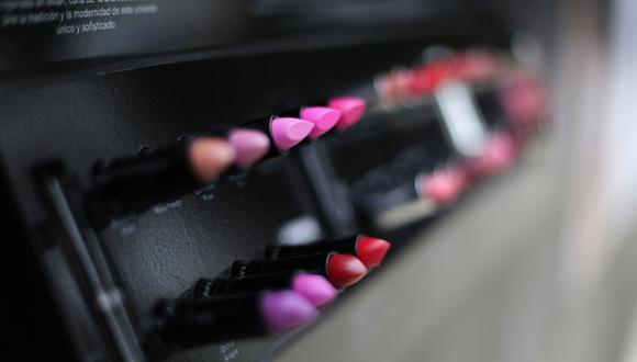 Mercado de cosméticos e higiene crecería 3% en la segunda mitad del año. (Foto:GEC)