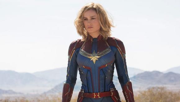 Captain Marvel es la última incorporación del MCU. (Foto: Disney)