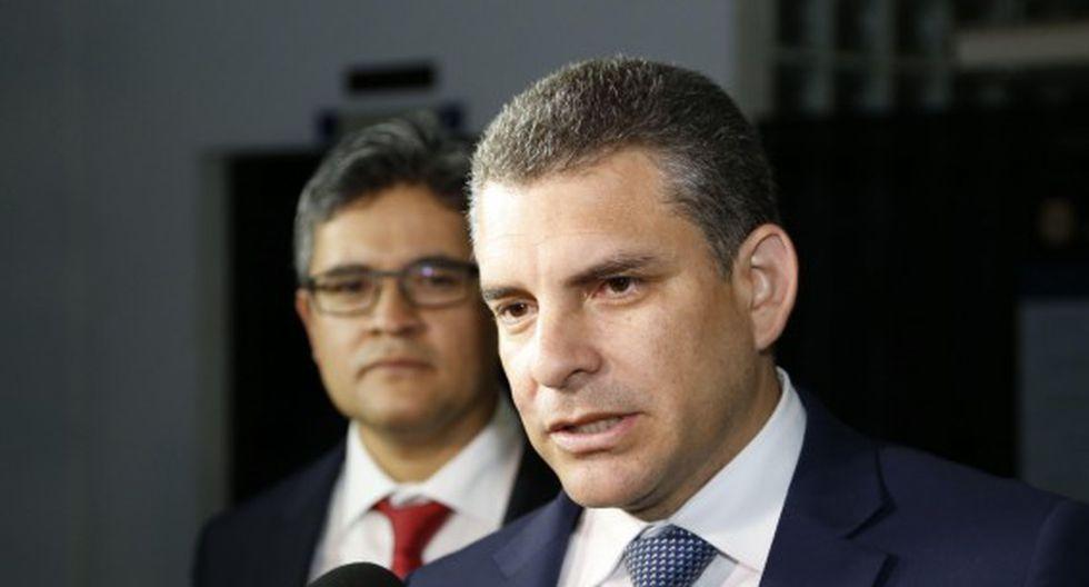 Con la firma de este acuerdo, los delegados de Odebrecht se comprometen a entregar toda la información respecto a los sobornos que pagaron en el Perú en los últimos quince años. (Foto: EFE)