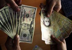 Venezuela cobrará impuesto de hasta 25% a transacciones en moneda extranjera
