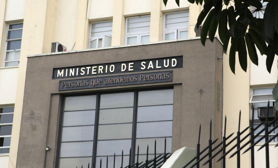 Calle Dávila ya tiene experiencia en el sector público, debido a que es exdirectora de la Dirección General de intervenciones Estratégicas en Salud Pública, del Minsa (Foto: Andina).