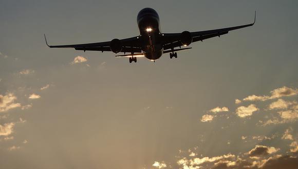Las compañías que cuentan con permisos de operación cuentan con aviones Boeing y Airbus. (Foto: Pixabay)