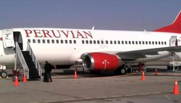 19 de agosto del 2011. Hace 10 años. Suspenden vuelos de Peruvian Airlines. Aerolínea de César Cataño no cumple con norma de seguridad, según Ministerio de Transportes.