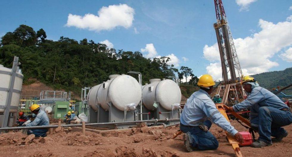 Foto 5 | La petrolera canadiense PetroTal Corp. anunció el inicio de su etapa de producción comercial en la cuenca del Marañón, para lo cual prevé invertir unos US$ 365 millones en los próximos tres a cinco años en etapa de explotación en el lote 95 (Loreto). Los ejecutivos señalaron que los trabajos en el lote 95 se enfocarán en el proyecto Bretaña, donde se estiman reservas probadas y probables de 39.8 millones de barriles de petróleo. El proyecto consiste en la explotación de petróleo a través de pozos desviados y horizontales. (Foto: PetroTal)