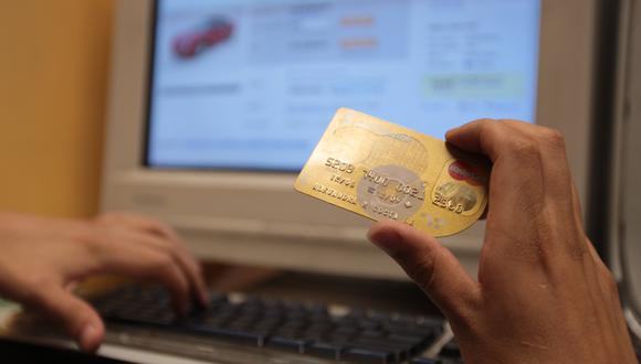 Las compras de productos por internet no se han masificado tanto  (Foto: GEC)
