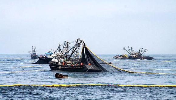 La veda de la merluza entrará en vigencia a partir de mañana. (Foto: GEC)