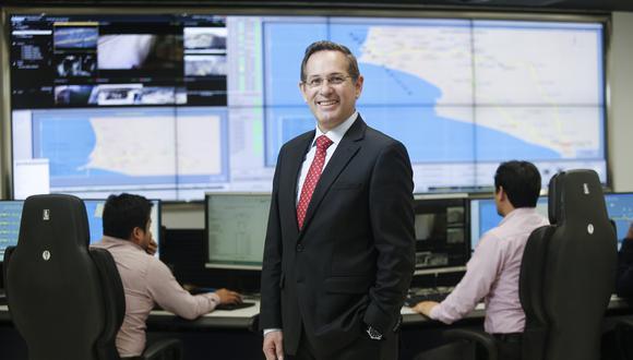 """""""Yo diría que más que Gas Natural hemos llevado progreso y calidad de vida a las personas"""", menciona Jorge Olazábal, director general de Cálidda, al referirse al impacto de la presencia de este combustible en Lima y Callao."""