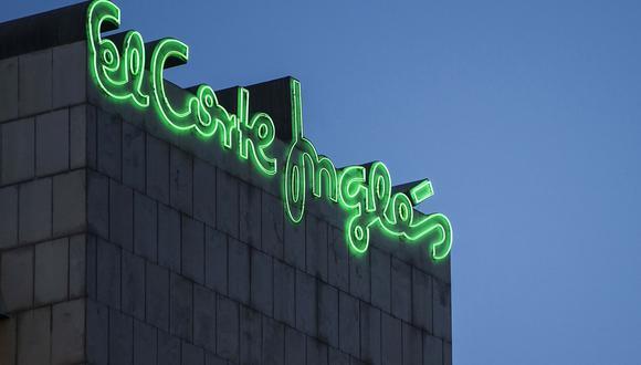 El Corte Inglés amplía presencia. (Foto: Bloomberg)