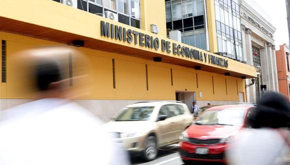 Se elevó la proyección de crecimiento para a economía peruana de 10% a 10.5% para este año. (Foto: GEC)