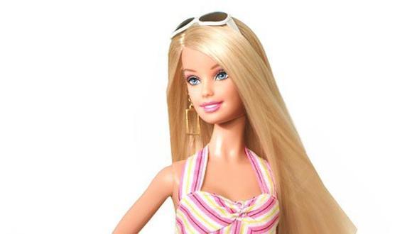 Barbie. (Foto: Trome).