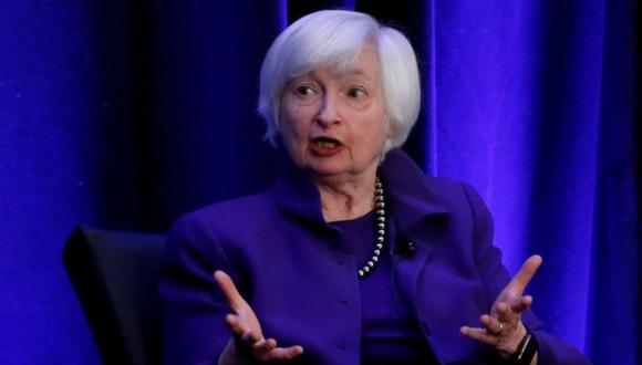 Janet Yellen. (Foto: Reuters)