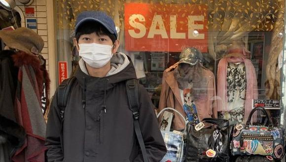 El negocio de un hombre en Japón: recibe miles solicitudes todos los días para que no haga nada. (Twitter).