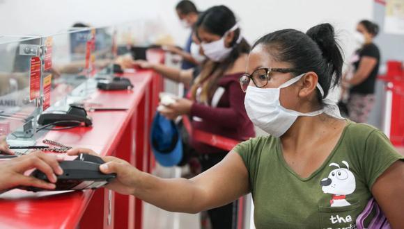¿Qué hacer con el dinero de la CTS? (Foto: Andina)
