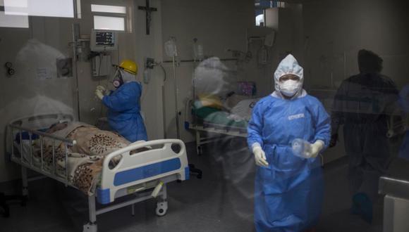 OpenCovid-Perú cubría la necesidad de información de los ciudadanos en medio de la pandemia por el COVID-19. (Foto: Archivo/GEC)
