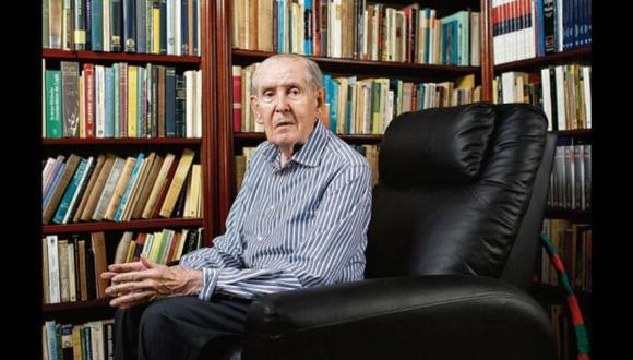 Francisco Miró Quesada Cantuarias.