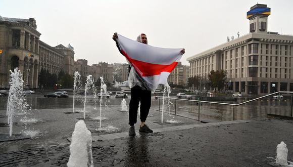 Bielorrusia. (Foto: Difusión)