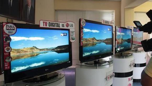 21 de julio del 2011. Hace 10 años. Precios de los televisores LED disminuyeron en 20% a junio.