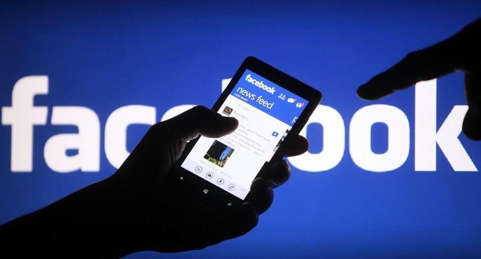 Facebook, la red social más popular de Internet, creada por Mark Zukerberg, celebra su aniversario número 15. (Foto: EFE)