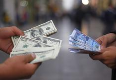 Las razones de Barclays de por qué el dolar romperá los S/ 4