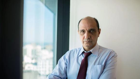 Daniel Radio, secretario general de la Junta Nacional de Drogas. (Foto: Bloomberg)