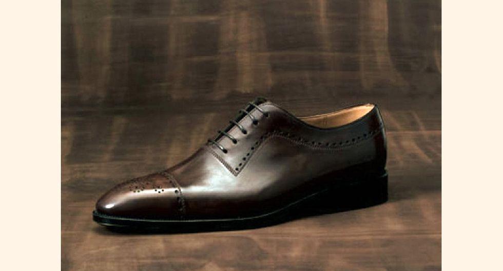 Los diez zapatos para hombre más caros del mundo